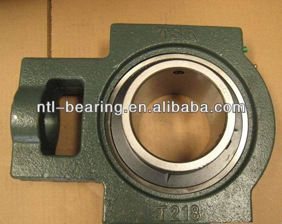 PILLOW BLOCK UCT218 with 90mm bore insert bearing