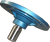 Tailcap for Screw Conveyors