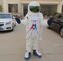 carnival costumes astronaut mascot costume adult for promotion