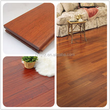 "Brazilian Cherry - 5"" - Jatoba - Prefinished Flooring"