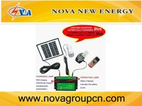 1.2W, DC ,home solar power energy system