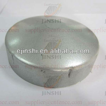 Round Metal Fence Post Caps Buy Round Metal Fence Post