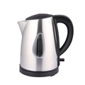 1.0L Cordless Stainless Steel Electric Kettle