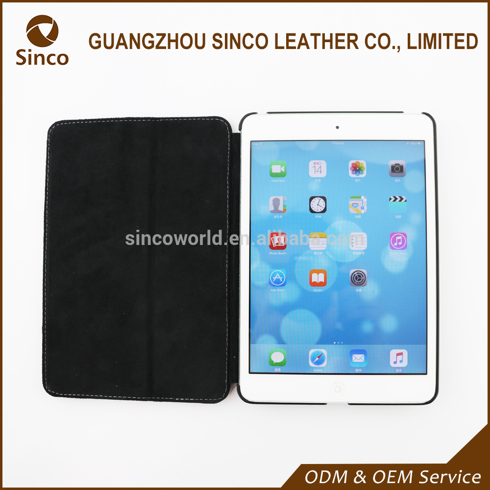 Best price of belt clip case for ipad mini ISO9001 Standard