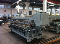 Cotton Weaving Bath Towel Making Machine