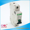 wenzhou wholesales 1P C65 miniature circuit breaker electric mcb size