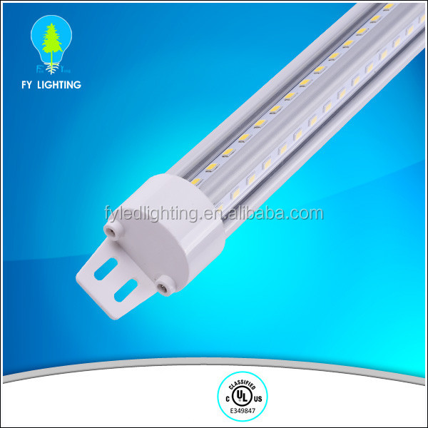 4ft 6ft cooler strip Indoor and outdoor can be used full color waterproof ws2835 led cooler light