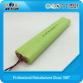 2200mAh 7.2v Ni-MH AA rechargeable battery pack for emergency light
