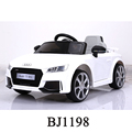 best selling products Four-way remote controlled License Kids Toy Ride On Cars TT RS