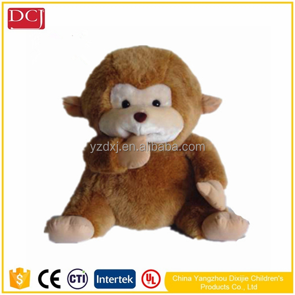 Hot sell russ stuffed toys
