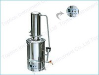 Hotsell innovative double distillation water distiller