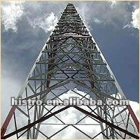 Histro Steel Tower (Power Transmission Tower, TV&Radio Tower, Telecommunication Tower)
