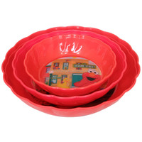 Kids 3D Color Printing donut tray
