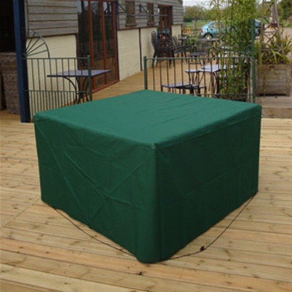 custom rattan furniture covers,high top outdoor table cover hot sale
