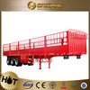 CIMC barrier semi-trailer 30t fuel tanker trailer