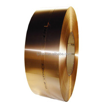 brass and cooper strip coil c2680
