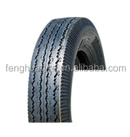 best selling top quality made in China tube tire 500-12 8PR three wheel motorcycles tyre
