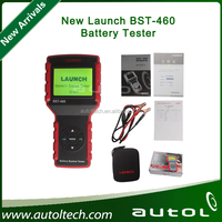 2015 BST-460 Original Launch Battery Systerm Tester tool BST460 BST 460 AUTO diagnostic free shipping