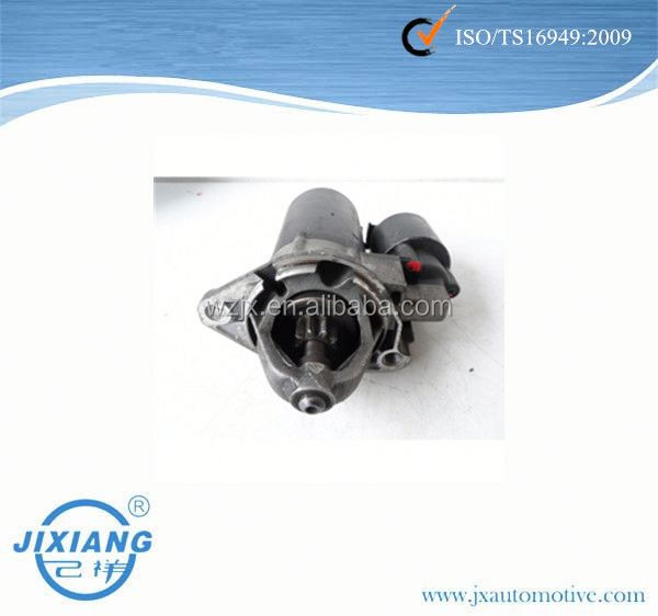Auto parts parts hino starter motor for OPEL 1.8L 2.0L 0-001-107-034/0-001-107-045