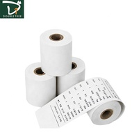 Factory Directly Cheap Jumbo Roll Thermal Paper For Cash Register Machine , POS, ATM System