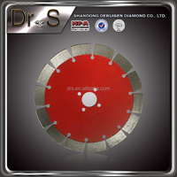 5 inch 125mm Small Diamond Cutting Granite Saw Blade