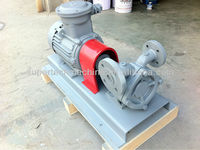 LPG turbine pump for Gas station