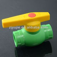 China Factory Direct Sale Germany Standard high pressure valve