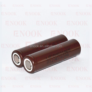 lg 18650 battery lghg2 3000mah 20A battery18650 lithium battery lg chocolate battery 18650 3000mah 20a