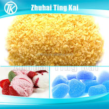 Food grade bovine gelatin for additives