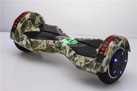 Best selling unfoldable Unicycle mini two wheels self balancing drifting 2 wheel roam hoverboard electric scooter