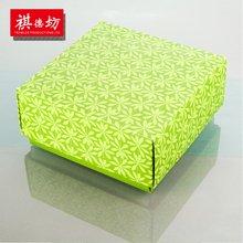 Special Design Cheap Foldable Paper Cartons Packaging Boxes
