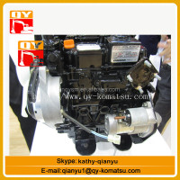 Hot sale excavator engine for many types model