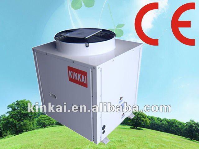 energy recover air source heat pump