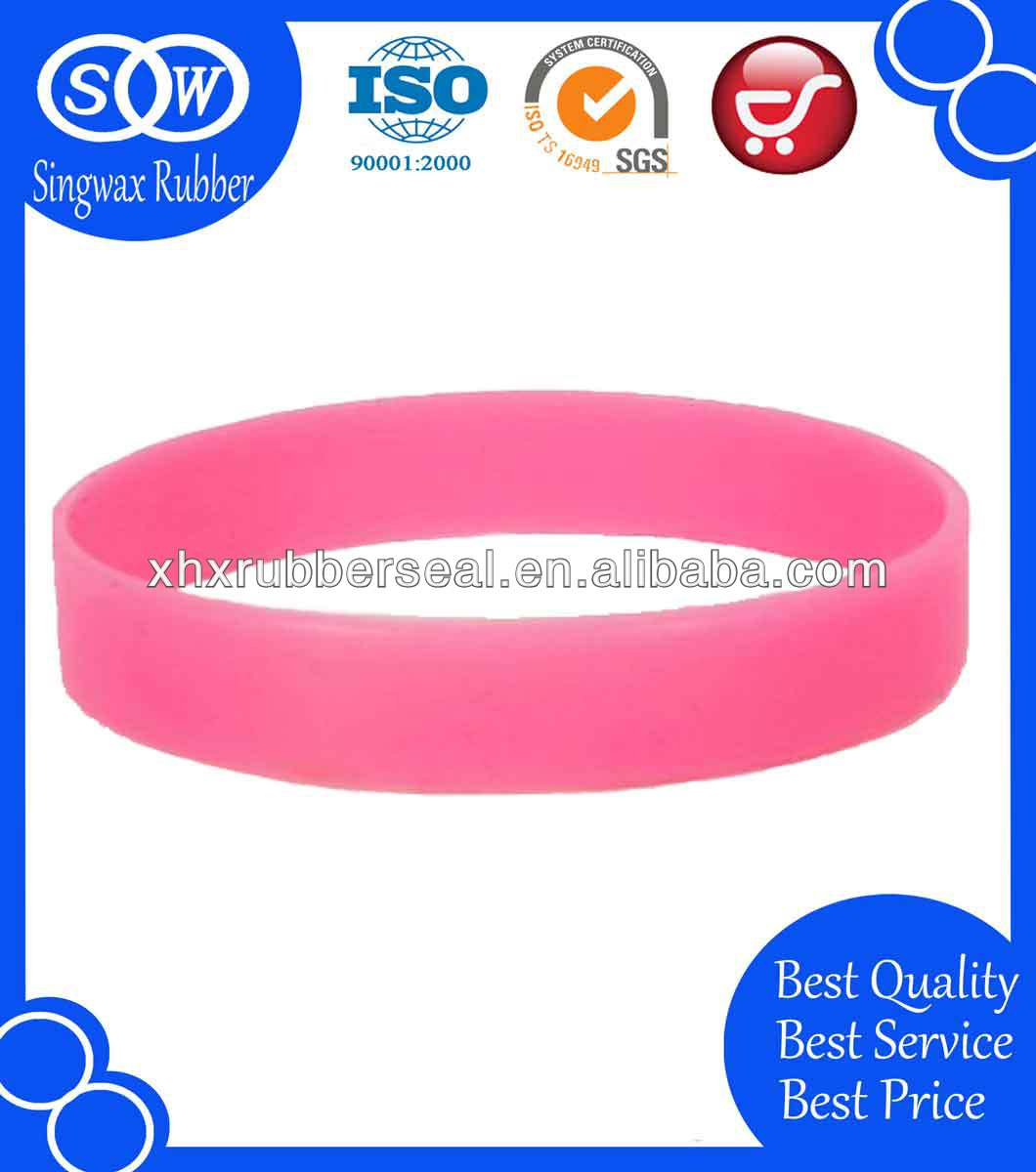 Singwax BRAND Healthy Silicone Bands