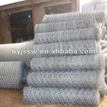 gabion mesh for retaining wall