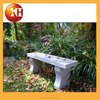 outdoor stone garden bench feet and chair for cheap sale