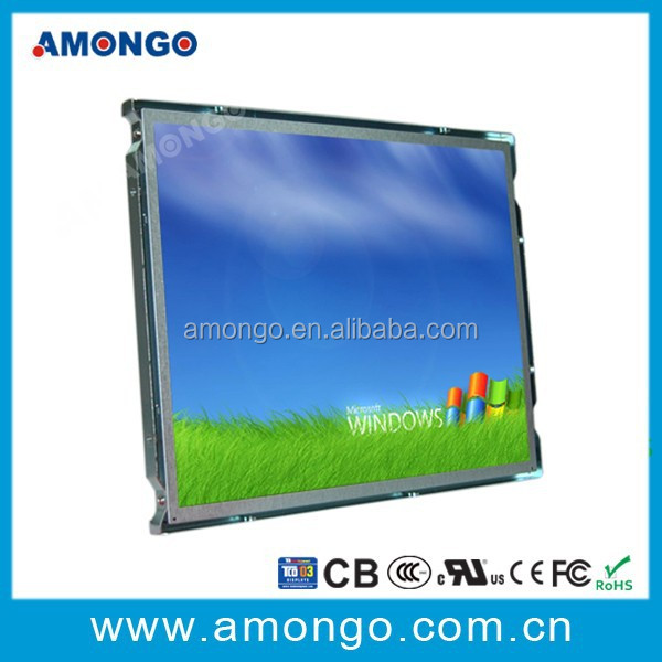 "15"" Open Frame tft LCD Monitor"