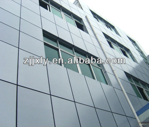 Wall Cladding Aluminium Composite Panel