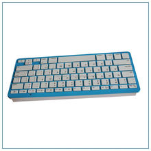 Bluetooth 3.0 Ultrathin Aluminum Bluetooth Keyboard for iPad Air