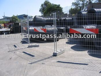 mobil fence