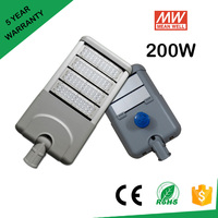 Outdoor Led Street Light 200W With