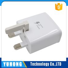 Genuine Original UK wholesale super fast mobile phone charger For Samsung
