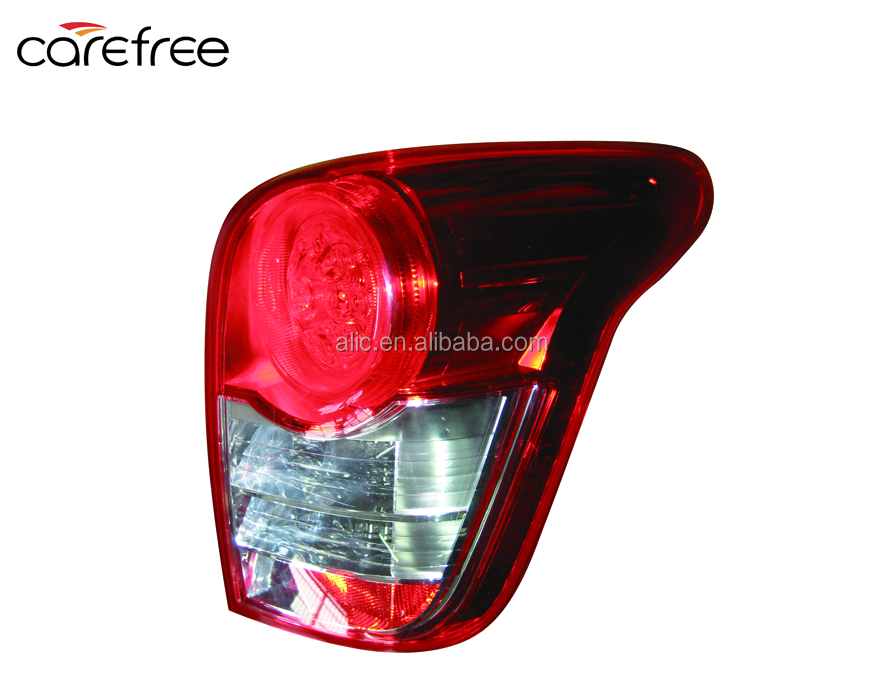 TOYOTA COROLLA AXIO/FIELDER '06-'08 AUTO PARTS TAIL LAMP