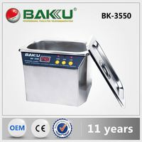 Baku Best Price Various Design Environmentally Friendly Cd-2900 For Ultrasonic Contact Lens Cleaner