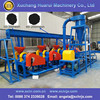 Waste rubber recycling plant good quality rubber powder mill