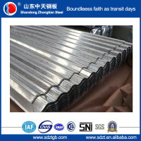 type of zinc roof sheet 0.31mm