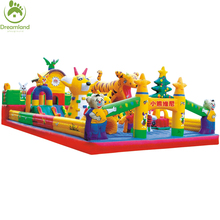Giant Indoor/Outdoor Inflatable Bouncer,Jumping Infltable Castle