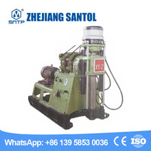 Africa service center avaliable XY-2 diesel engine mounted deep water well drilling rig
