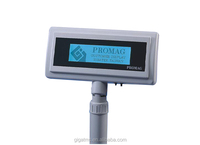 LCD Graphic Customer Display for POS system