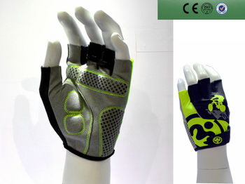 2014 high quality bicycle gloves racing gloves